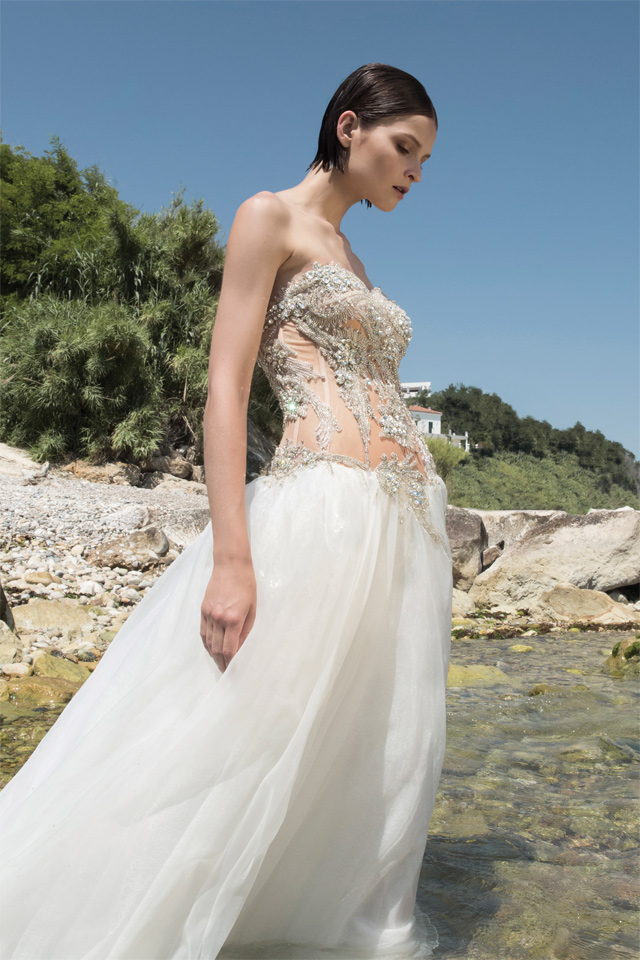 Bengiavì Bridal Group by Catia Bosica 2018